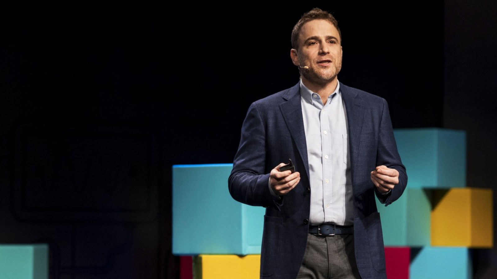The Office-Messaging Wars Are Over. Slack Has Won.